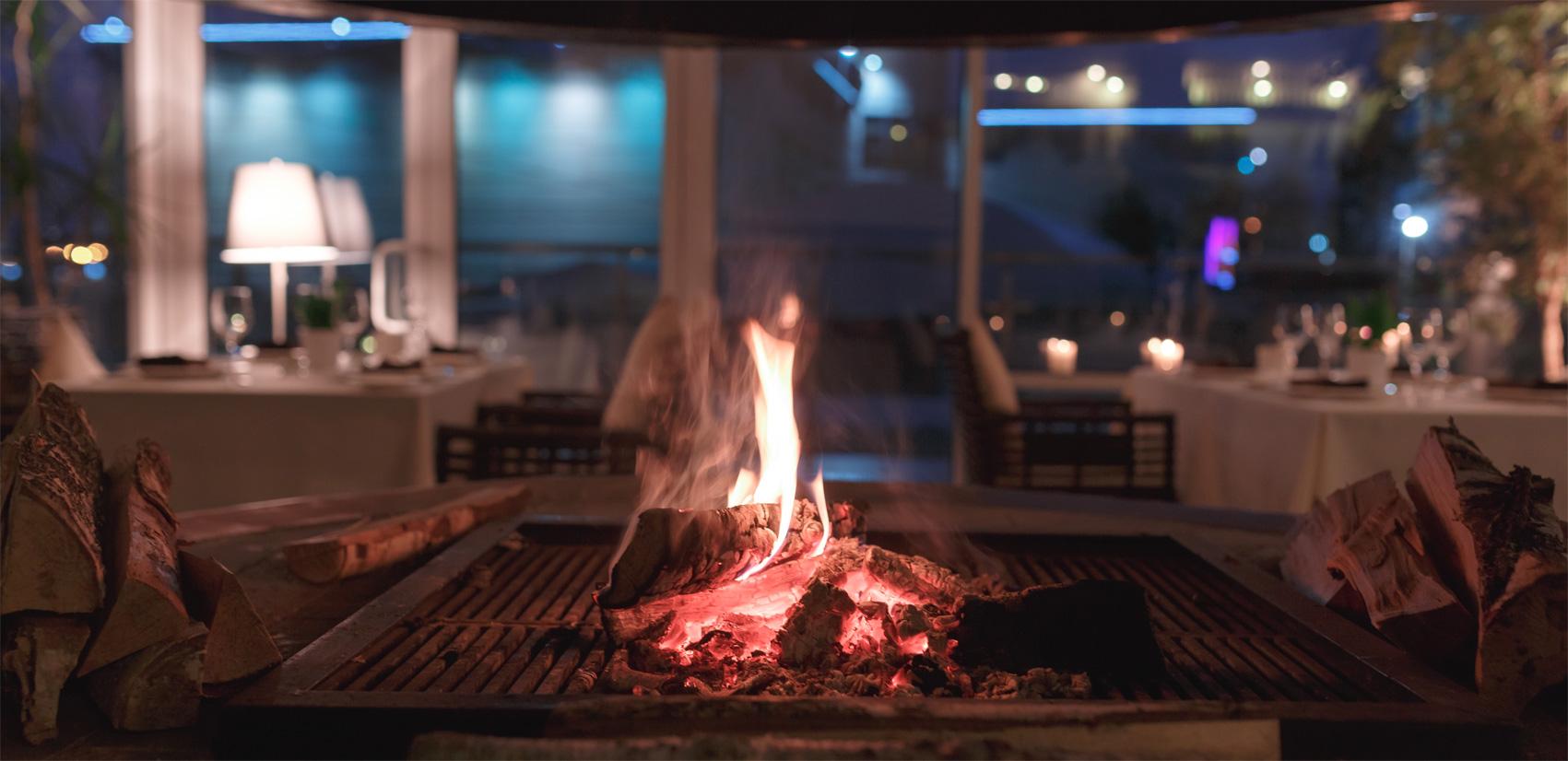О ресторане