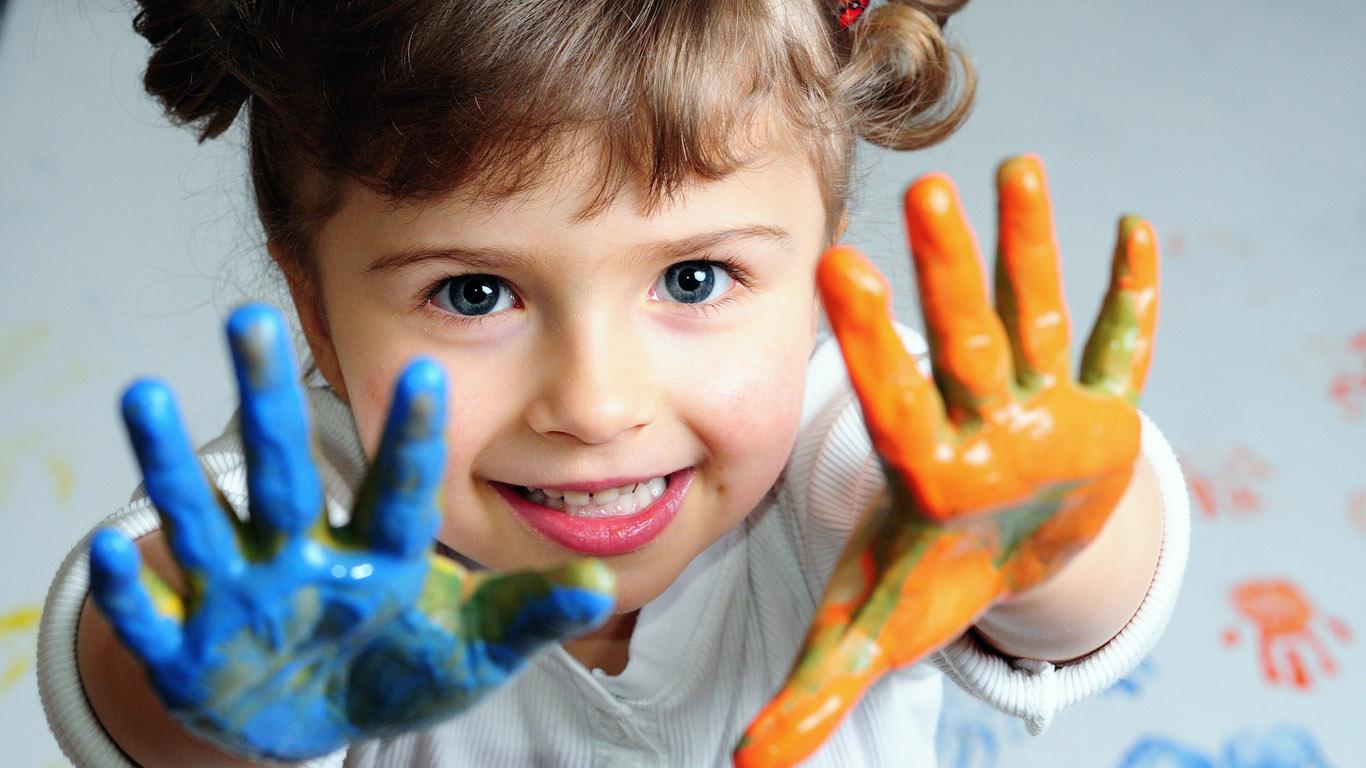 Детские и семейные праздники в апреле